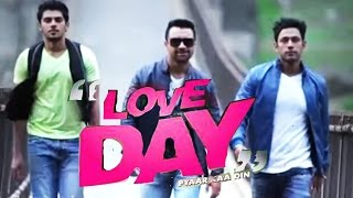 Love Day   - Bollywood 2016 HD Latest Trailer,Teasers,Promo