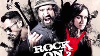 Rock On 2 Movie - Farhan Akhtar,Shraddha Kapoor,Arjun Rampal & Purab Kohli
