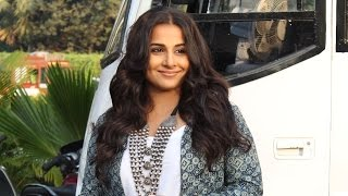 Vidya Balan - Kahaani 2 Sanjay Dutt - Marco Bhau Irrfan Khan Bollywood Cafe
