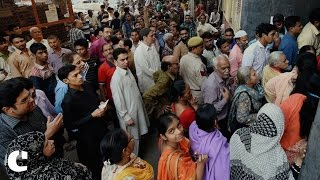 The Common Man Suffers Post-Demonetisation of the Currency