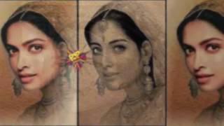 Deepika Padukone's Royal Look of Padmavati Out