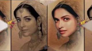 Rani Padmavati Movie - First Look - Deepika Padukone & Ranveer Singh