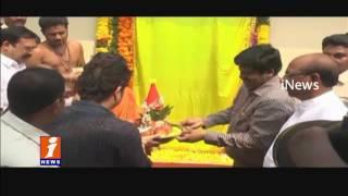 Sachin Tendulkar Visits Hid Adopted PR Kandriga Village iNews