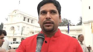 Aap Mla's Discuss about the Vidhan Sabha Session on Demonitization & on Modi's Scam