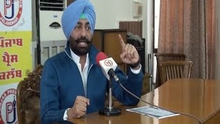 """Punjab Government is not serious, special state assembly is only an excuse"" Khaira"