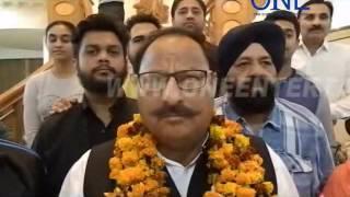 shiromani akali dal | seth satpal mal | kartarpur se mili vidhansabha elections ticket