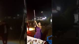 celebratory shots fired in a function by an anchor firing ban in celebrations