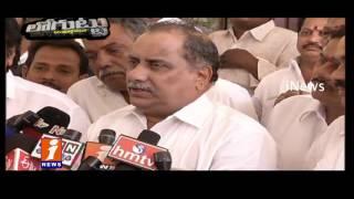 Why Mudragada Refuses Pawan Kalyan Help On Pada Yatra Loguttu iNews