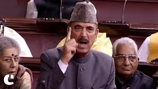 Demonetisation has claimed more lives than Uri terror attack: Ghulam Nabi Azad
