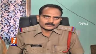 Police Seized 65 Lakhs at Prakasam District iNews
