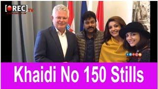 Khaidi No 150 movie stills - Latest tollywood photo gallery