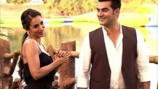 Malaika Arora Khan and Arbaaz Khan Heading for Divorce!