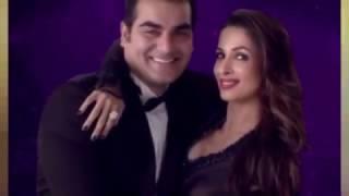 ArbaazKhan and Malaika Arora Khan Heading for Divorce!