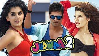 Judwaa 2: Varun Dhawan To ROMANCE Jacqueline & Taapsee Pannu - CONFIRMED