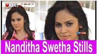Actress Nandita Swetha Stills - Latest tollywood photo gallery