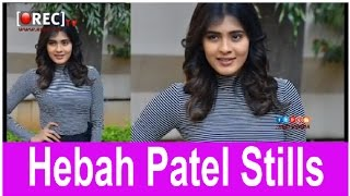 Actress Hebah Patel Stills - Latest tollywood photo gallery