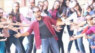 Jabra fan Dance anthem A tribute to SRK by Kunal Dance floor studio srk Universe