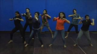 Sau Tarah Ke DANCE Cover Dishoom DANCE FLOOR John Abraham Varun Dhawan