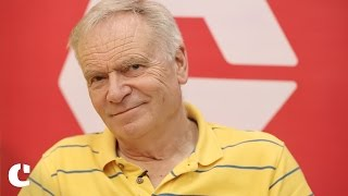 How Jeffrey Archer Became a Writer