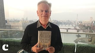 What is Jeffrey Archer Reading?