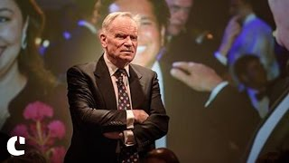 'I've Never Had a Writer's Block' : Jeffrey Archer