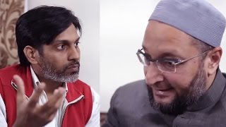 EXCLUSIVE: Asaduddin Owaisi Interview With Atul Chaurasia