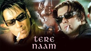 Ajay Devgn Was Considered For Salman's 2003 Hit TERE NAAM
