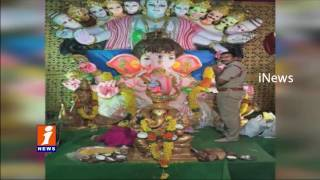 SI Shiva Prasad Missing in Vijayawada iNews