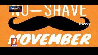 Generation Youth Focused on Social Awareness No Shave November | Metro Colors iNews