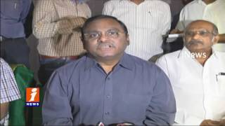 Principal Commissioner of Income Tax Omkareshwar Rao Speaks About Currency Ban iNews