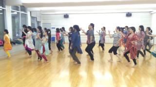 Chitiyan Kalaiyan- Workshop in Taiwan- Devesh Mirchandani