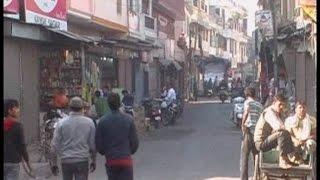 प्रदेश में भारत बंद का फ्लॉप शो