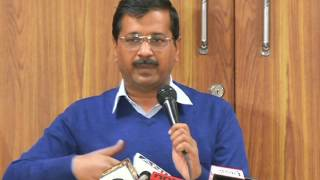 Delhi CM Arvind Kejriwal on Demonetization : A Complete Failure
