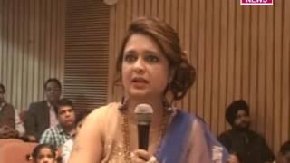 Nivedita Foundation Delhi Award Show Divya Delhi News