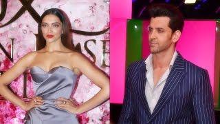 Hrithik Proude Deepika Padukone Athiya Shetty Not Fashion Conscious Konkona Sen Bollywood Cafe