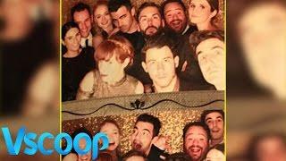 Sophie Turner & Joe Jonas Spotted Goofing Together #Vscoop