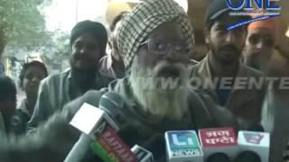 nabha jail break eye witness of the case firing like diwali ke pataake