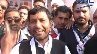 arvind kejriwal mukerian aam aadmi party punjab ki rally