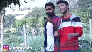 Hot Girl Calling Boys Baby (Jaanu) Prank ANB Team Pranks in India