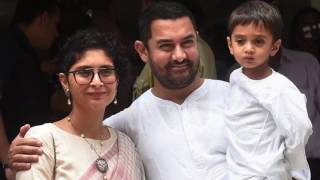 Theft at Aamir Khan's House, Jwellery Worth Rs 80 Lacs Stolen!