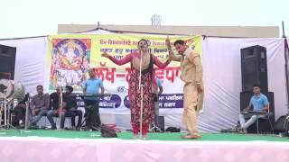 kulwant soni live on stage song sarpanch ban gya