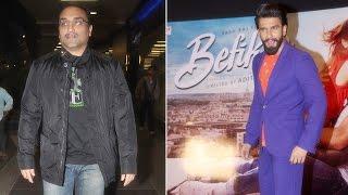 Ranveer Singh & Vaani Kapoor - Befikre Kriti Sanon & Sushant Singh Rajput Dil Chahta Hai Sequel