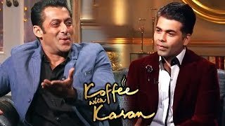 Salman Khan To ROAST Karan Johar On Koffee With Karan 5