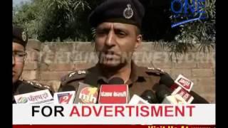 amritsar mein hua double murder aurat aur uski naukraani ki hatya ghar mein loot ka maamla