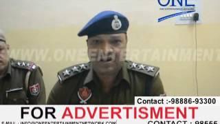 jalandhar police ne giraftaar kiya chor phagwara mein mobile ki dukaan se churaaye 16 mobile