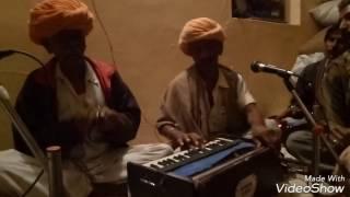 new marwadi desi bhajan kun prem jal pave kalu nath & party  डायाराम जी परिहार नीव भजन