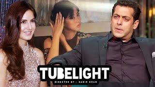 Salman Khan MISSES Katrina Kaif On Koffee With Karan 5, Zhu Zhu On The Sets Of Salman's Tubelight
