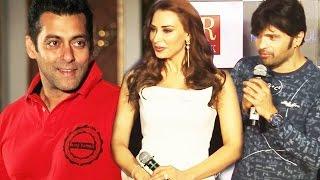 Iulia Vantur Is The ORIGINAL Composer Of Salman's Teri Meri Prem Kahani Song From Bodyguard