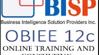 OBIEE12 Tips and Tricks