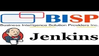 Configure Job in Jenkins How to configure a job using GIT in jenkins